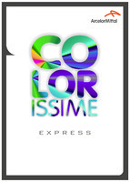 AMCN Colorissime Express
