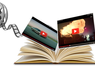 Invoegen van Video in i-Flipbook